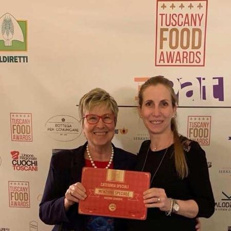 tuscanyfood award