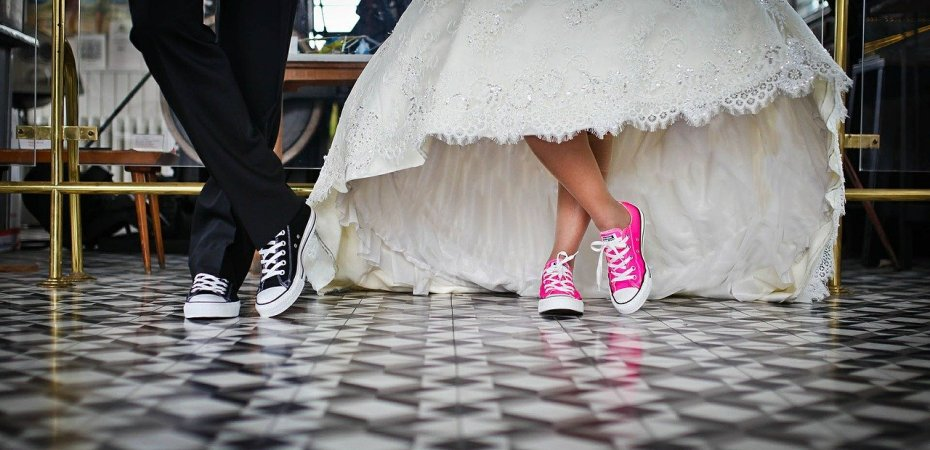 borsa del matrimonio